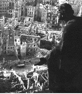 Vista de Dresden