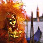 Fotos del Carnaval en Venecia, color e imaginación