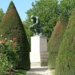 El Pensador de Rodin, en fotos