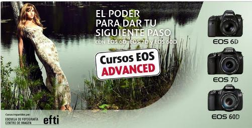 eos advanced