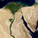 Imágenes de Egipto, tierra misteriosa