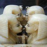 Fotos del Museo Egipcio de El Cairo