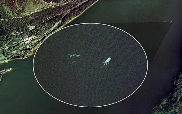 foto-de-nessie-por-google-earth