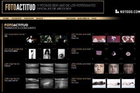 FotoActitud, concurso de Fotografía