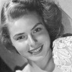 Fotos de Ingrid Bergman, la sonrisa mas dulce