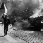 Fotos históricas: la invasión soviética de Checoslovaquia