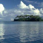 Fotos de lugares solitarios, mi isla imaginaria