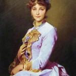 Rostros de mujer en la Historia de la Pintura