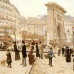 Viaje al París de final de siglo con Jean Beraud