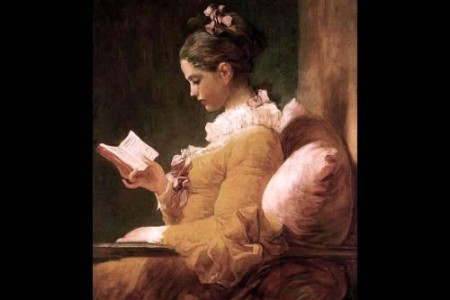 Jean Honoré Fragonard, sutileza sensual