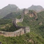 La Gran Muralla China en fotos