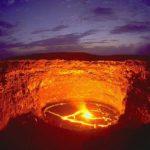 Volcanes, belleza explosiva