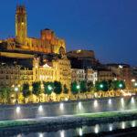 Fotos de Cataluña, destino turístico
