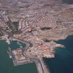 Melilla, sobrevolando la ciudad de las dos caras
