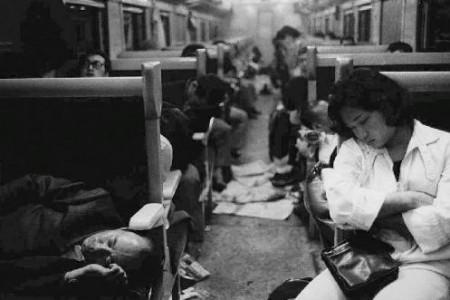 Daido Moriyama: exposición en París