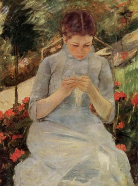 Maria Cassatt