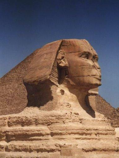 piramides de Gizeh 4
