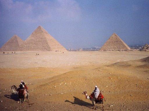 piramides de gizeh 3