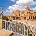 Fotos de monumentos en España