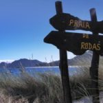 Fotos de las Islas Cies, maravilla en Vigo