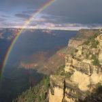 Tecnicas de fotografia: Capturando un Arco Iris