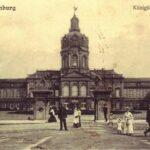 Fotos del Castillo Charlottenburg, ayer y hoy