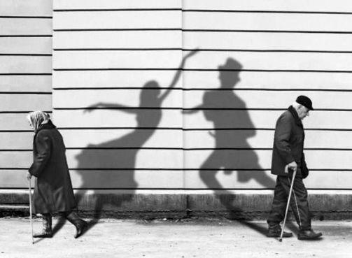 Arte y sombras