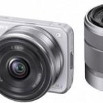 80 cámaras Nex-5 de Sony de regalo