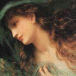 Sophie Anderson, retratos de almas limpias