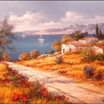 Atenas y su galeria de arte moderno