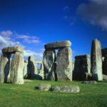 Lugares misteriosos del mundo I