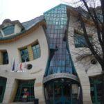 Fotos de edificios extraños y originales