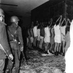 Fotos Historicas: la matanza de Tlatelolco