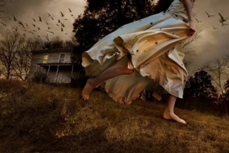 Tom Chambers y su realismo mágico