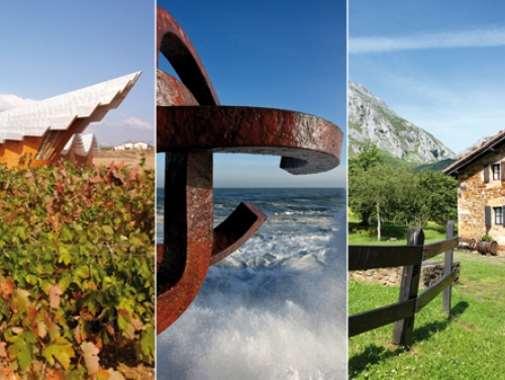Escapada a Euskadi