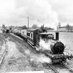 Fotos de trenes antiguos