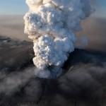 El volcán de Islandia, fotos sorprendentes