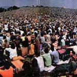 Woodstock 1969, haz el amor y no la guerra